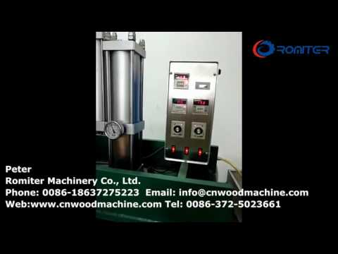 Disposable Wooden Forks Production Line | Full Automatic