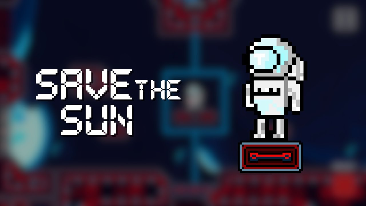 Save The Sun | Official Trailer