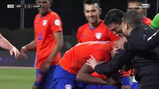 ملخص أهداف مباراة الفيحاء 3 - 1 الرائد | الجولة 20 | دوري الأمير محمد بن سلمان للمحترفين 2019-2020