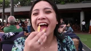 JANJI SUCI - Wah Raffi Cemburu Kalo Gigi Dideketin Sama Bule Di Bali? (7/9/19) Part 2