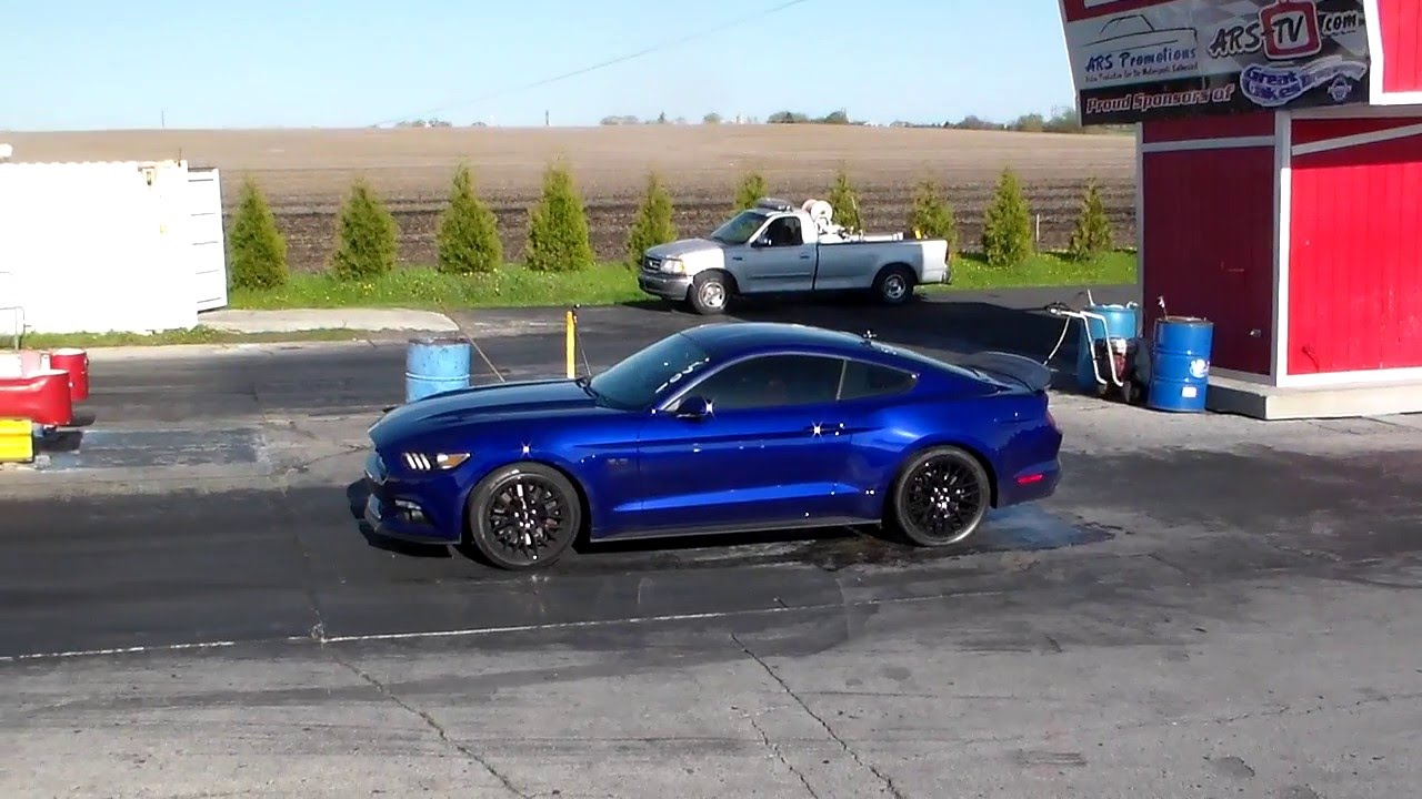 Gt Roush Supercharged   Mile Youtube Rh Youtube Com  Ford Mustang Gt   Mustang Gt Performance Package   Mile