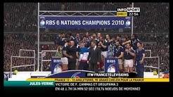Tournoi des 6 Nations - Grand Chelem 2010