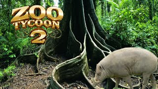Zoo Tycoon 2: Babirusa Exhibit Tutorial