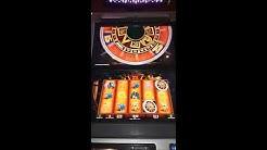 Slots  Kickapoo trip to Coushatta