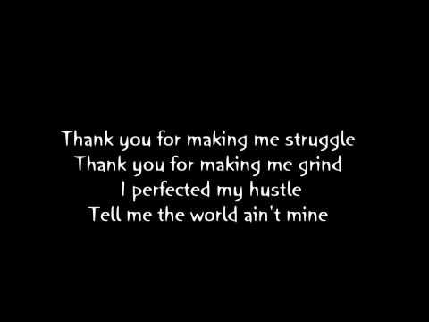 Maino Feat. T-Pain All The Above Lyrics