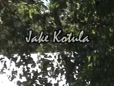 Jake Kotula Skateboarding 2007 (Tech Tricks)