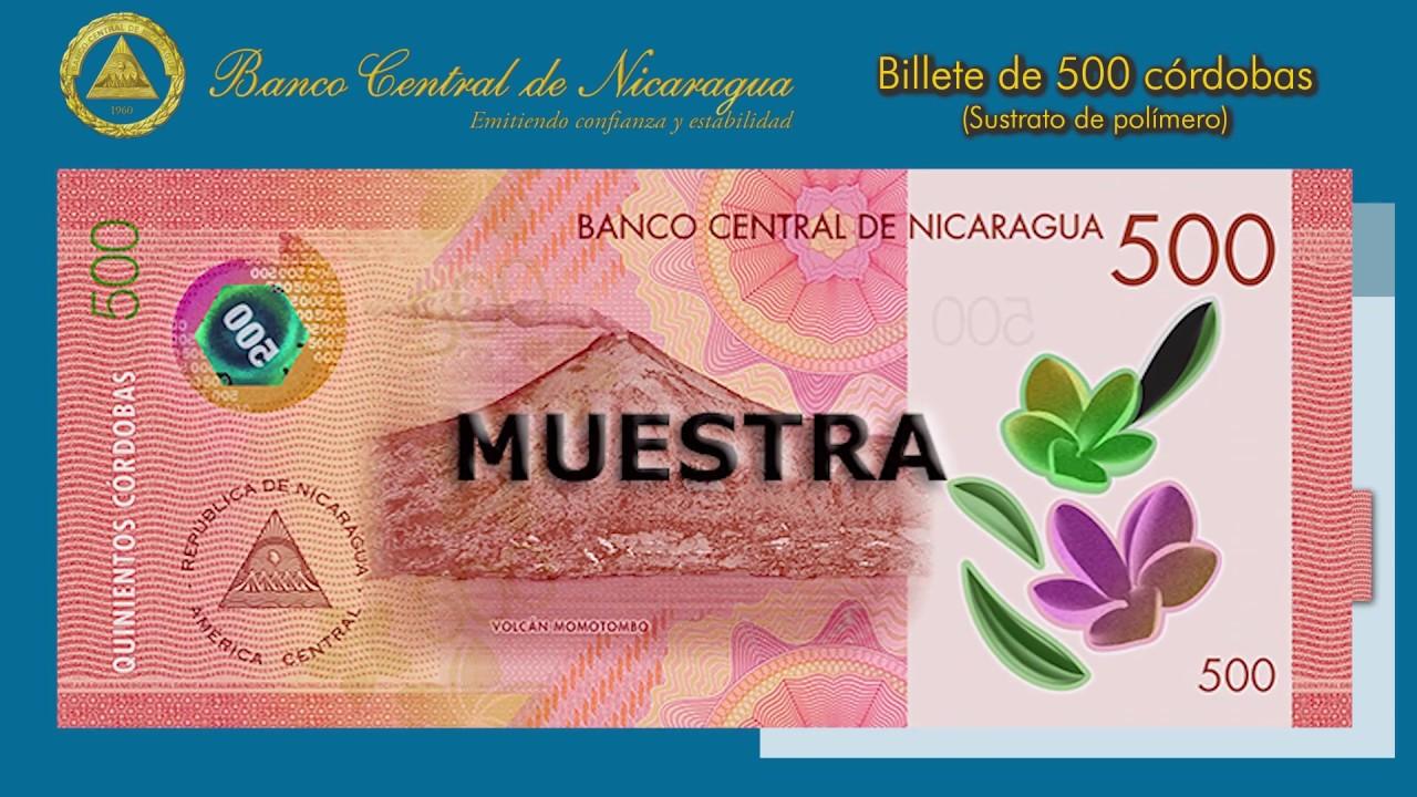 Banco Central de Nicaragua