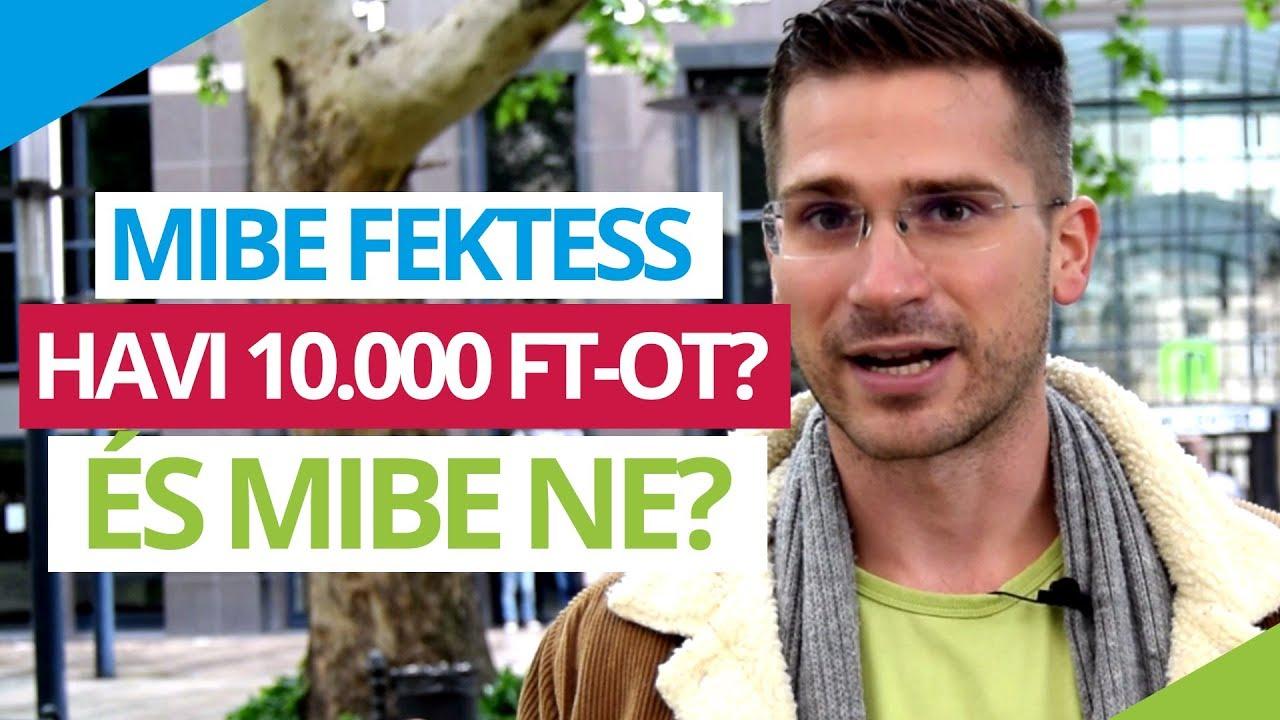 Mennyi jövedelem kell 10 millió forint kölcsönhöz? | Bank