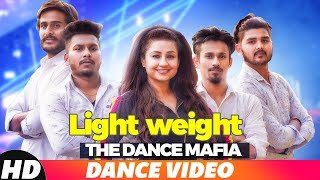 Light Weight | Kulwinder Billa | Bhangra By Ripan Sidhu | The Dance Mafia | Speed Records