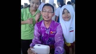 Sahabat - SMK Taman Mutiara Rini 2