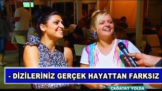 Türk Dizileri Hırvatistan'ı Ele Geçirdi!