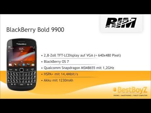 Review: BlackBerry Bold 9900   BestBoyZ