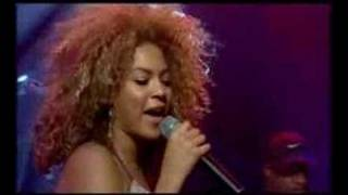 Beyonce Knowles - Work It Out Live @ The Rove 2002