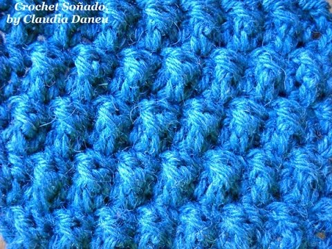 DENIM CROCHET Travel Video
