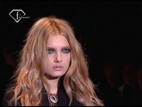 fashiontv | FTV.com - First Look Milan F/W 08-09 Missoni - Gucci