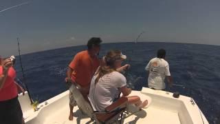 2015 Albatross Charters Fishing Trip