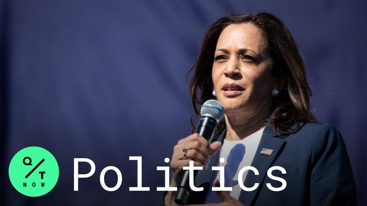 What Kamala Harris means to a new generation of Black female ...