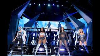 Fifth Harmony - Angel / Down (VMA's Live Studio Version)