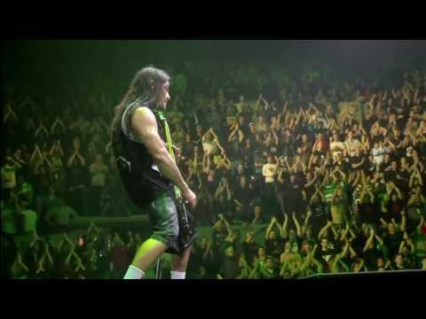 Metallica Live Quebec Magnetic DVD 2 2009 Bonus Songs