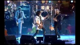 ЮРМАЛА. Группа Стаса Намина «Цветы» - 40 лет. 2010