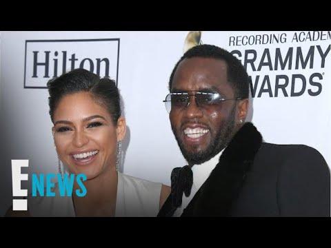"Sean ""Diddy"" Combs & Cassie Ventura Break Up | E! News"