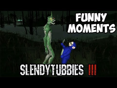 MORE FUNNY SLENDYTUBBIES 3 MOMENTS FEATURING ZEOWORKS AND SHADE 26_26