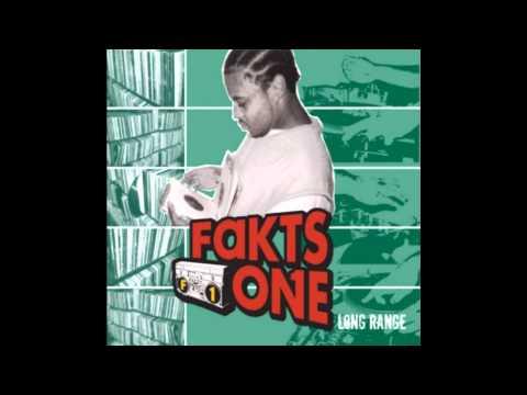 Fakts One - Audiovisual feat. J-Live