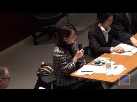 Makiko Shinoda (Multistakeholder Forum)