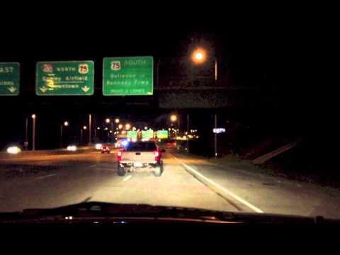 Drunk Driver in Omaha, Ne 9/14/2013