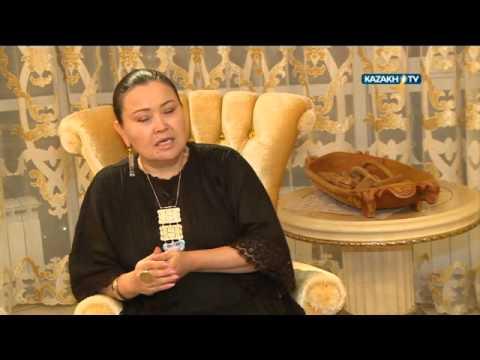"""Spirit of Eurasia"" (03.12.15)-Kazakh TV-eng"