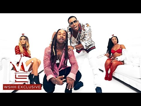 "Ludacris Feat. Ty Dolla $ign ""Vitamin D"" (WSHH Exclusive - Official Music Video)"