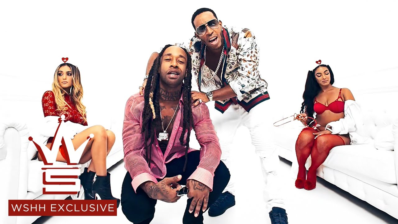 Ludacris Feat. Ty Dolla $ign - Vitamin D