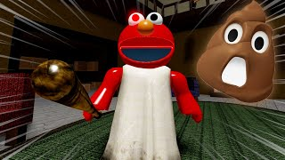 ROBLOX POO-- PUPPET..