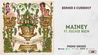 Play Mainey (feat. Richie Rich)