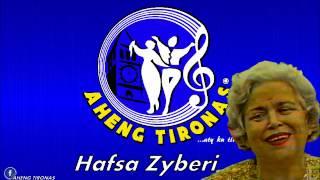 Hafsa Zyberi - Te kom dasht Ije