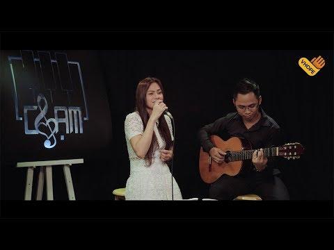 VHOPE | Thánh Ca 776: Chúa Biết Rõ - Nenita | CHẠM - Live Acoustic