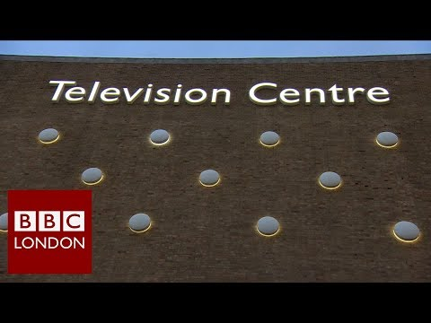 BBC Television Centre Redeveloped – BBC London News