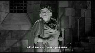 Murder Most Foul - Venetian subtitles