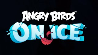 Angry Birds On Ice!