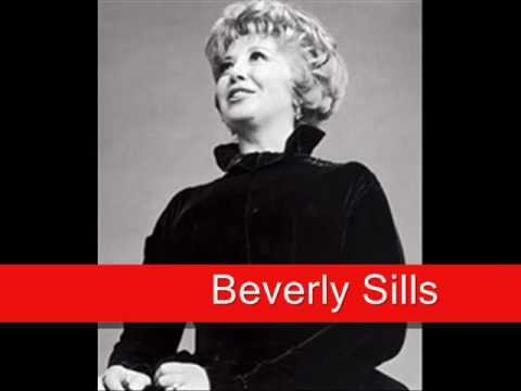 Baverly Sills: Charpentier - Loiuse, 'depuis le jour'