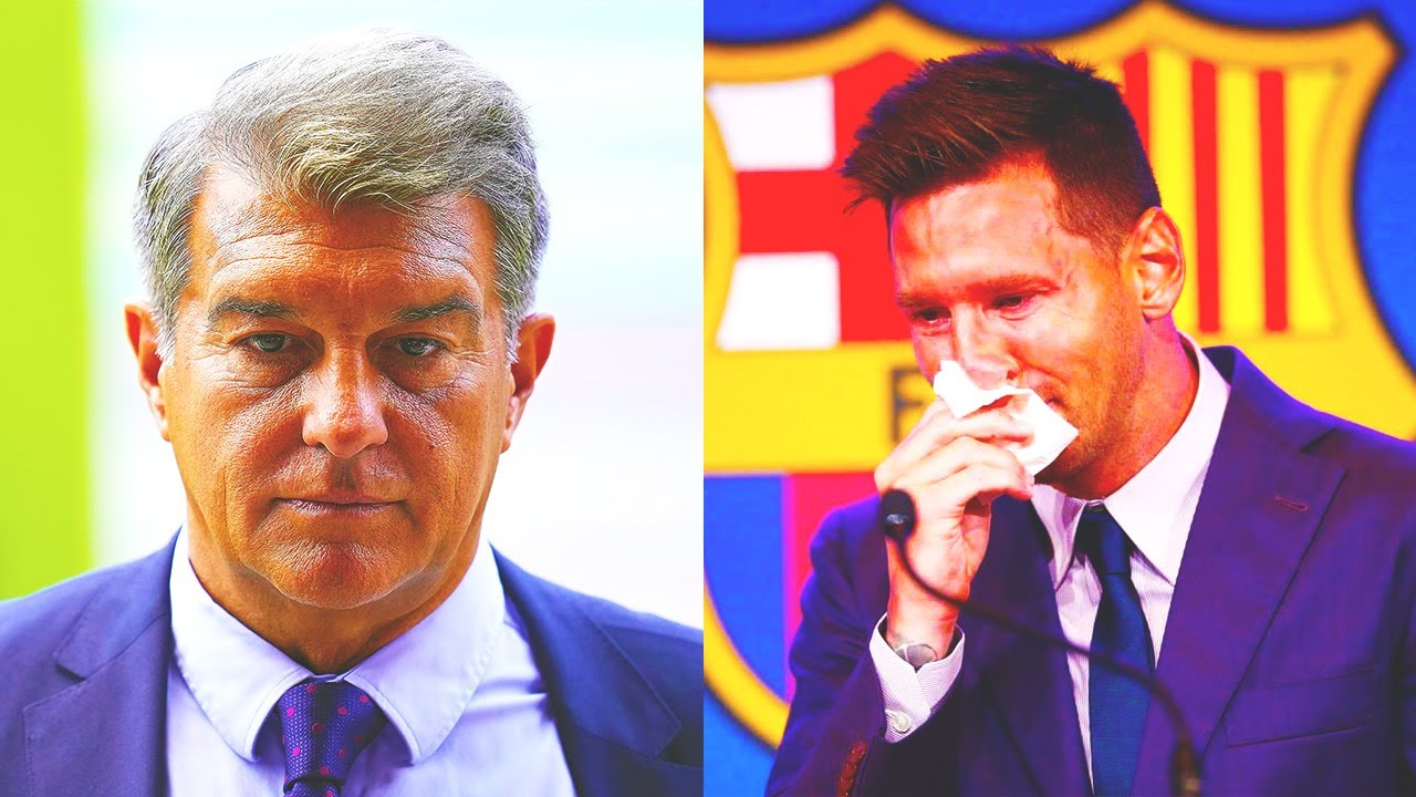 La Liga Begins Life After Messi, in Conflict With Barcelona and Real ...