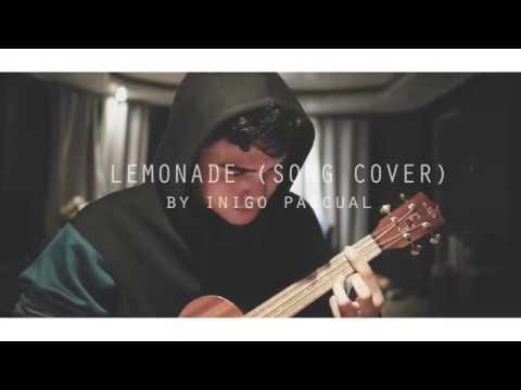 [SONG COVER] LEMONADE | INIGO PASCUAL