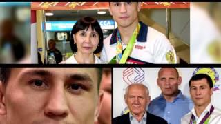 6 октября, двукратному Победителю Олимпийских игр Роману Власову – исполняется 26 лет