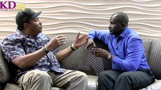 ONE ON ONE WITH GOVERNOR  WAITITU BABAYAO IN USA