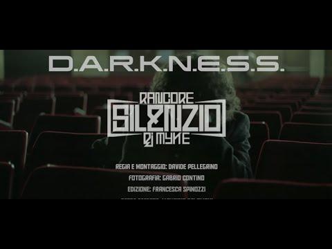 RANCORE & DJ MYKE - D.A.R.K.N.E.S.S. - [OFFICIAL VIDEO]