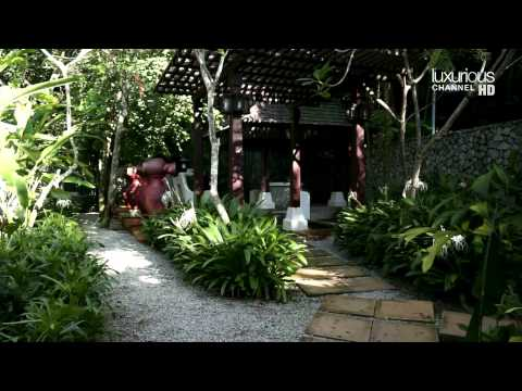 The Luxurious Show   Pangkor Laut, Malaysia  A Luxury Travel Episode)