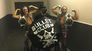 """Bullet Club Gets a Villain"" - Being The Elite Ep. 52"