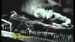 Charlie Chan: Castle In The Desert Trailer 1942