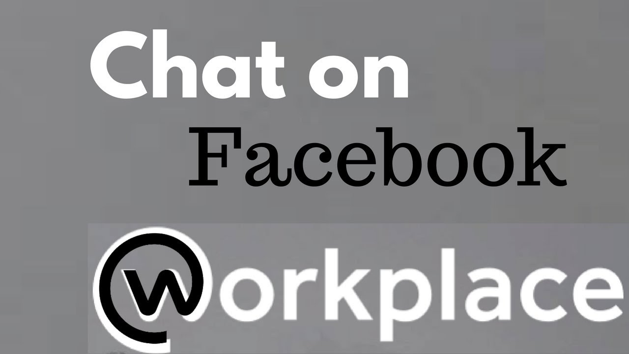 how to watch live chat on facebook