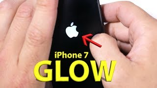 Download Make your iPhone 7 Apple LIGHT UP!! (iPhone 7 Plus logo too) Mp3 and Videos